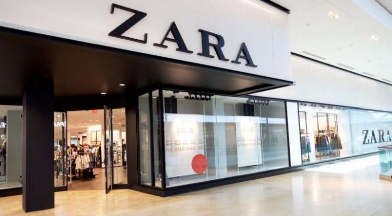 Ζara: Έσπασε το φράγμα των 500 εκατ. ευρώ - Απόλυτος κυρίαρχος στην ελληνική αγορά - Κεντρική Εικόνα