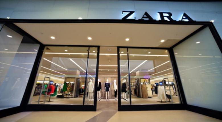 Στα 2,44 δισ. ευρώ τα κέρδη της μητρικής Zara - Κεντρική Εικόνα