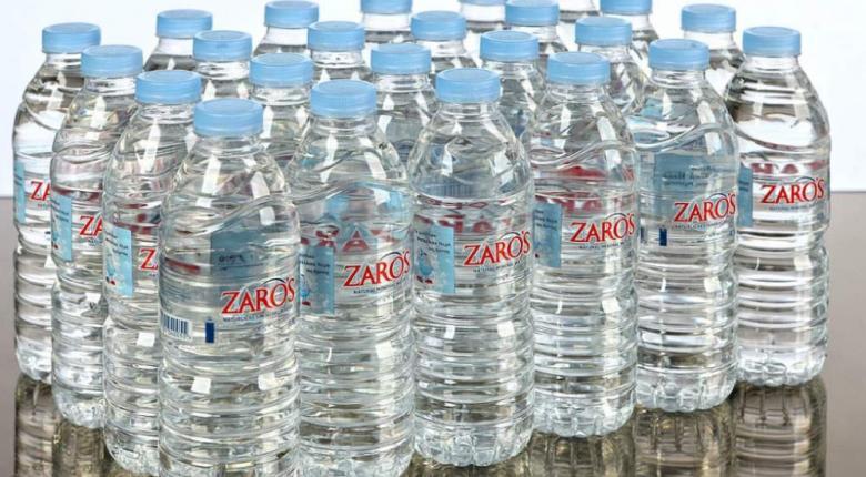 Το κρητικό νερό ΖARO'S ξεδιψά Κίνα και Ν. Αφρική με ρεκόρ πωλήσεων  - Κεντρική Εικόνα