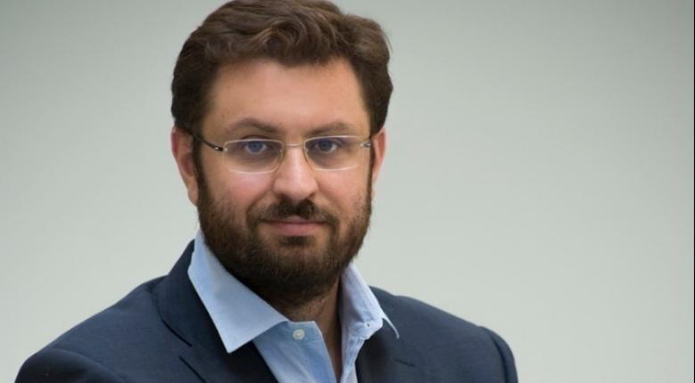 Ζαχαριάδης: Το μέλλον για τους πολίτες θα είναι καλύτερο - Κεντρική Εικόνα