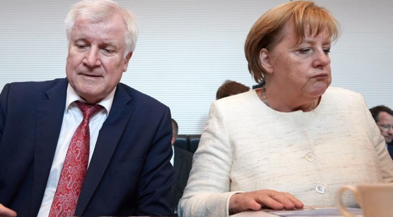 Οι Βαυαροί σύμμαχοι της Άγγελα Μέρκελ θα εξετάσουν τη συμφωνία για το μεταναστευτικό την 1η Ιουλίου - Κεντρική Εικόνα