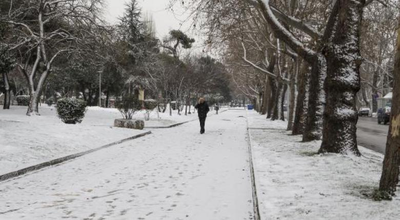 Κακοκαιρία «Ζηνοβία»: Σε ποιες περιοχές και πότε αναμένονται πυκνές χιονοπτώσεις - Κεντρική Εικόνα