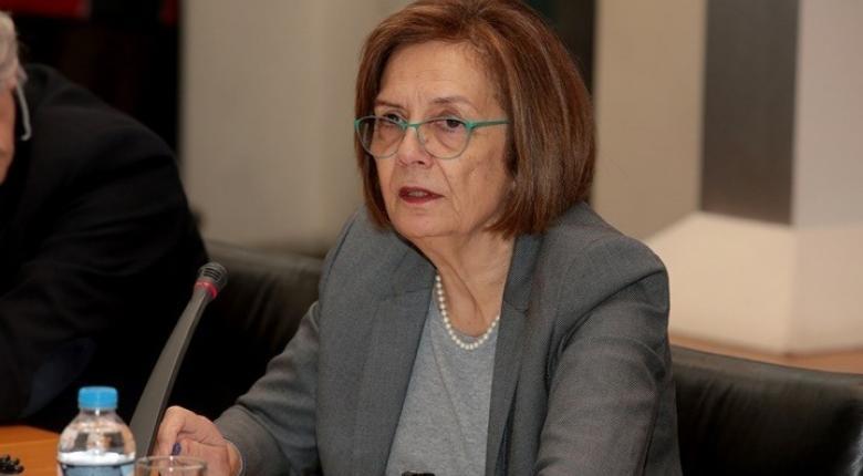 Ζορμπά: Η περιφέρεια έχει υποτιμηθεί στον τομέα του Πολιτισμού - Κεντρική Εικόνα