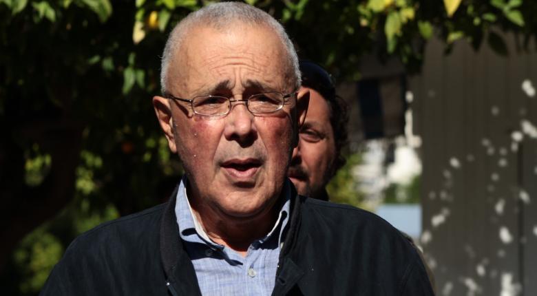 Ζουράρις: «Όχι» στη Συμφωνία των Πρεσπών, στηρίζει την κυβέρνηση - Κεντρική Εικόνα